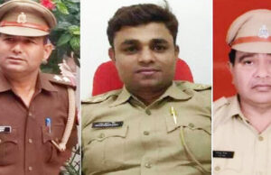 Kanpur Police Encounter|